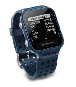 Garmin Approach S20 Golf Watch - Midnight Teal