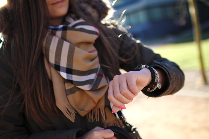 Popular Watches For Women