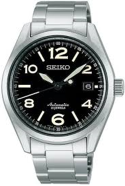 SEIKO Mechanical 5 Sports Automatic Mens Watch