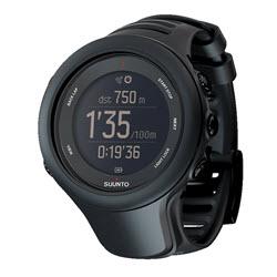 Suunto Ambit3 Sport Running GPS Unit, Black